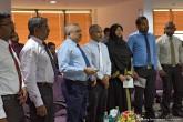 "Launching of Housing Development Corporation's Islamic Finance Product ""Bai Muajjal"""