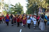 Cultural Parade to celebrate Fitr Eid