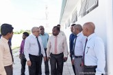 Official inauguration of Hulhumale' mortuary mosque